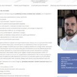 Psychoterapia Psychodynamiczna – Daniel Filipek, Katowice [wywiad]