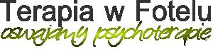 Terapia w Fotelu - psychoterapeuta, psycholog