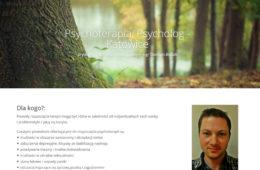 Psychoterapia Psychodynamiczna – Damian Bobak, Katowice [wywiad]