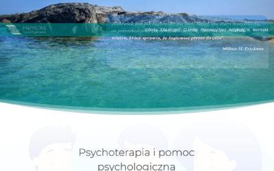 Marta Wójcik – psychoterapia rodzinna (systemowa), Kraków