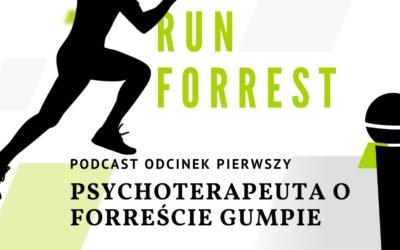 Rozmowa z psychoterapeutą o filmie Forrest Gump